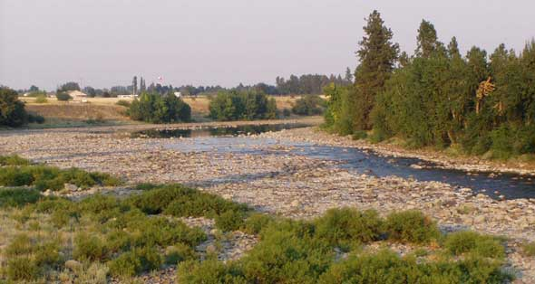 venus planet river beds - photo #30