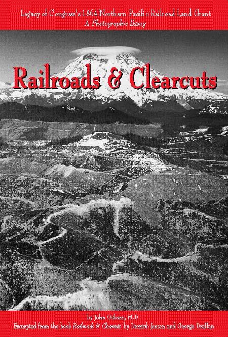 railroad essay